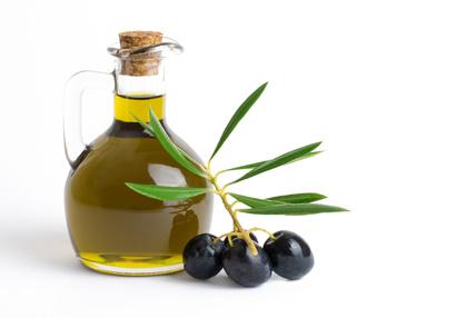 Olivenöl und andere Pflanzenöle